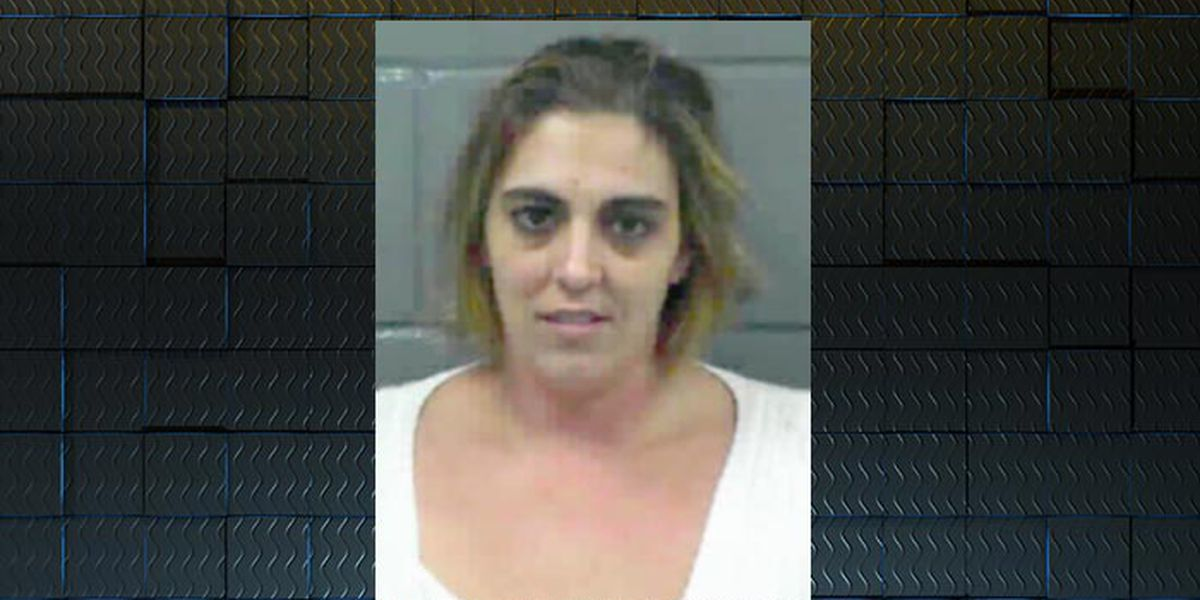 Mitchell Co. woman sentenced for Meth