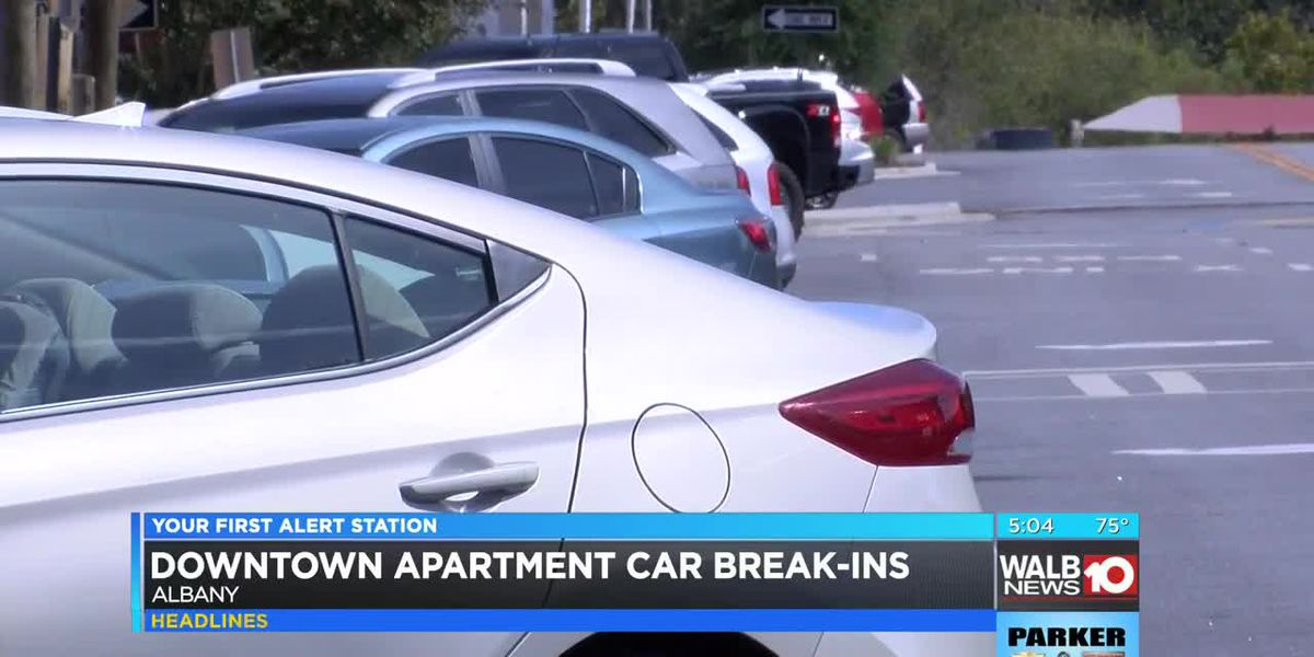 Albany police say crooks are now targeting locked cars