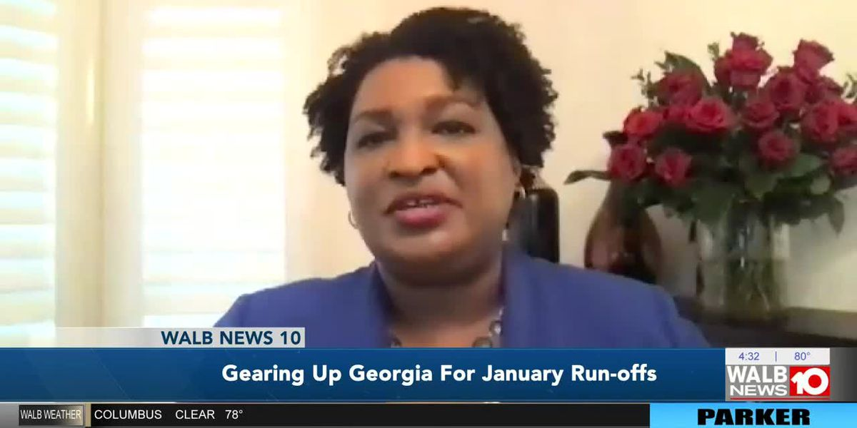 The Breakdown: Gearing up Georgia for January Runoffs