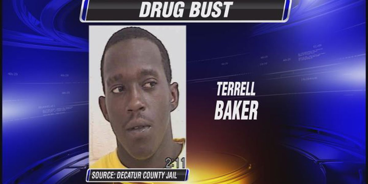 Drugs, gun recovered in Decatur co. drug bust