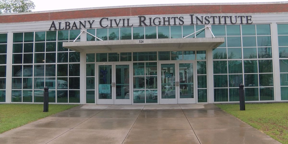 Albany Civil Rights Institute closed until further notice
