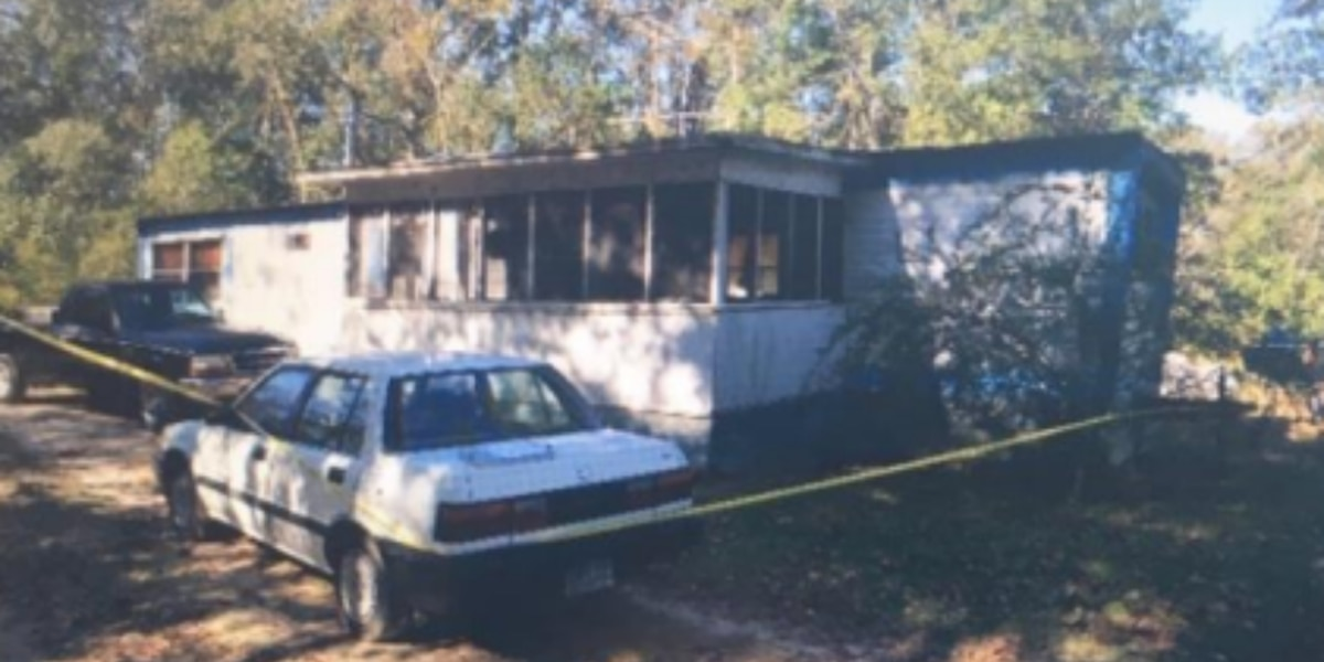 Fatal fire in Decatur County caused by space heater