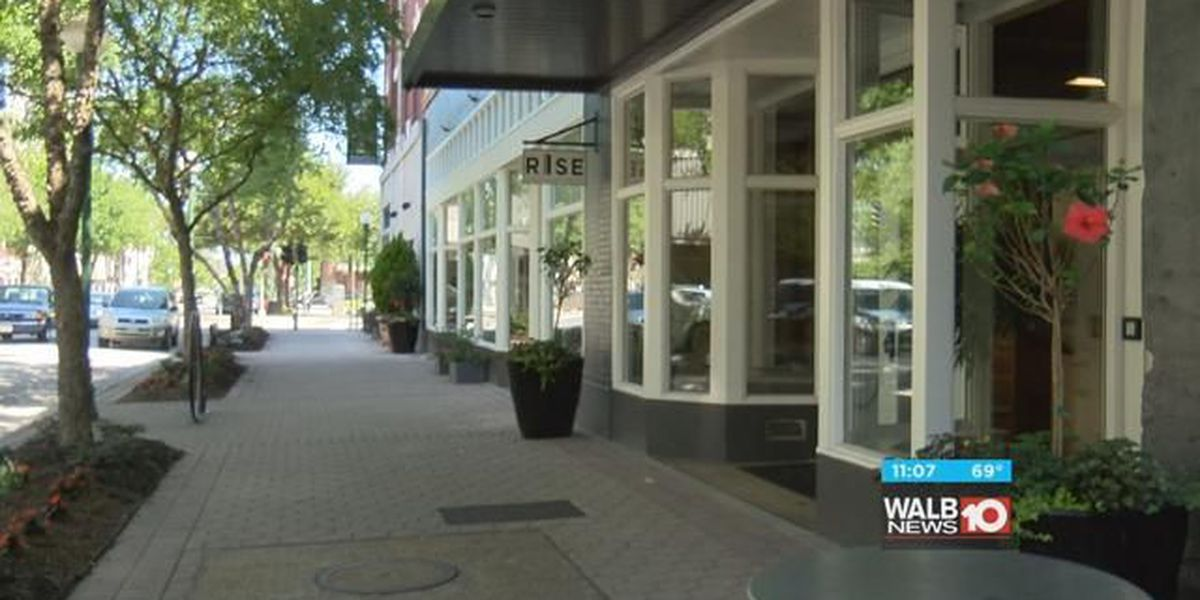 Downtown Valdosta continues to grow