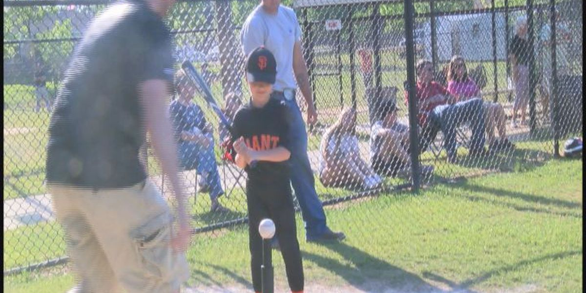 Lee County Challenger League's season is winding down