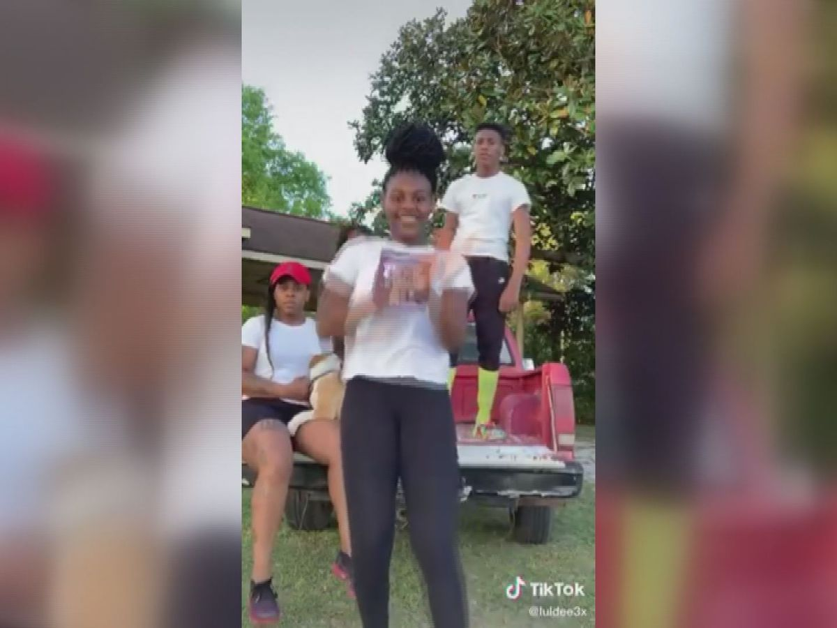 Tift Co. native wants to send students to Disney World with Tik Tok #MarriedYoungChallenge