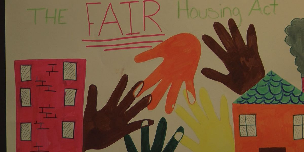 Albany celebrates 50th anniversary of the Fair Housing Act of 1968