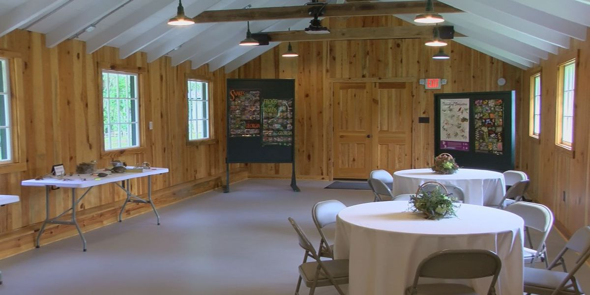 Pebble Hill Plantation creates new learning center