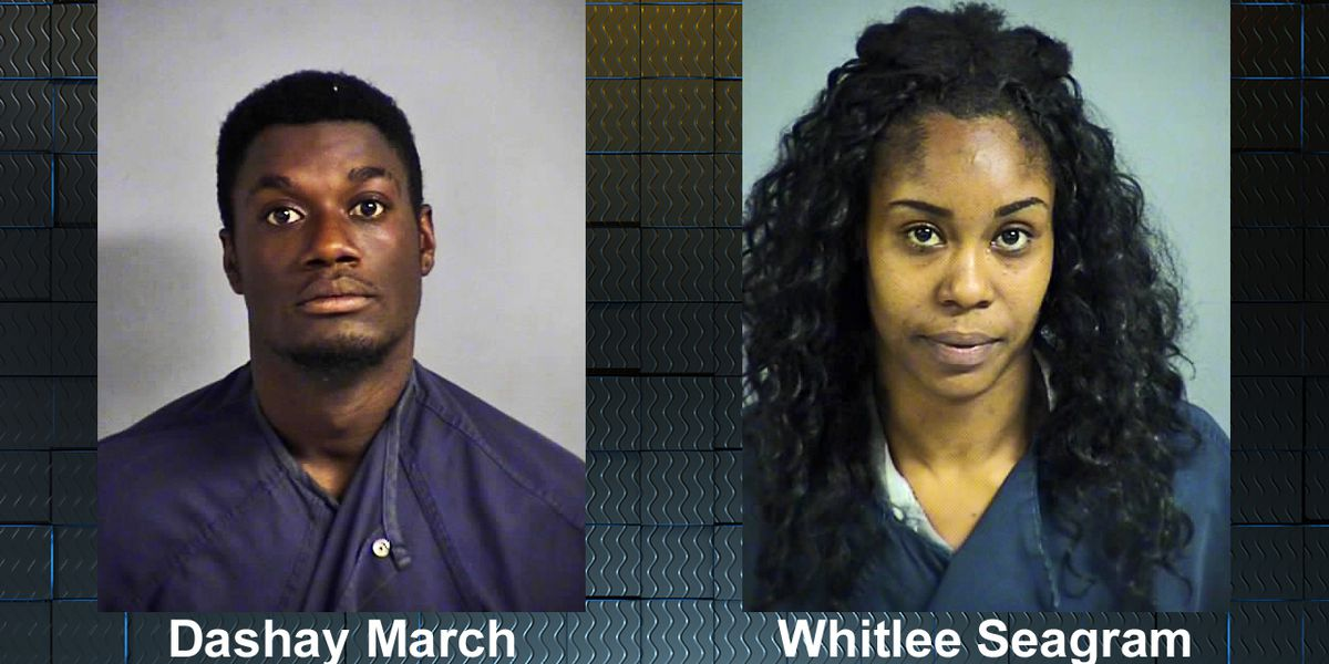 Valdosta homicide suspects arrested
