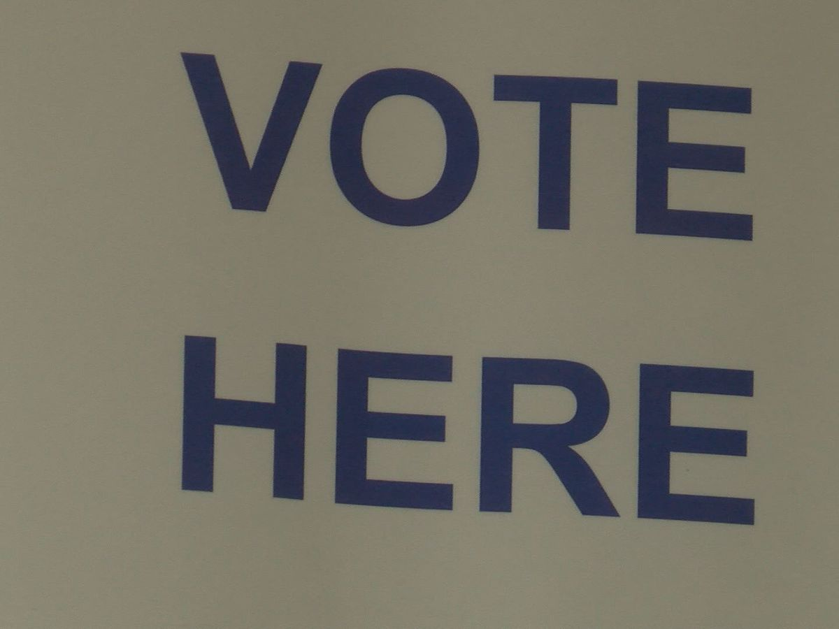 Qualifying numbers for Worth Co. are coming in for upcoming election