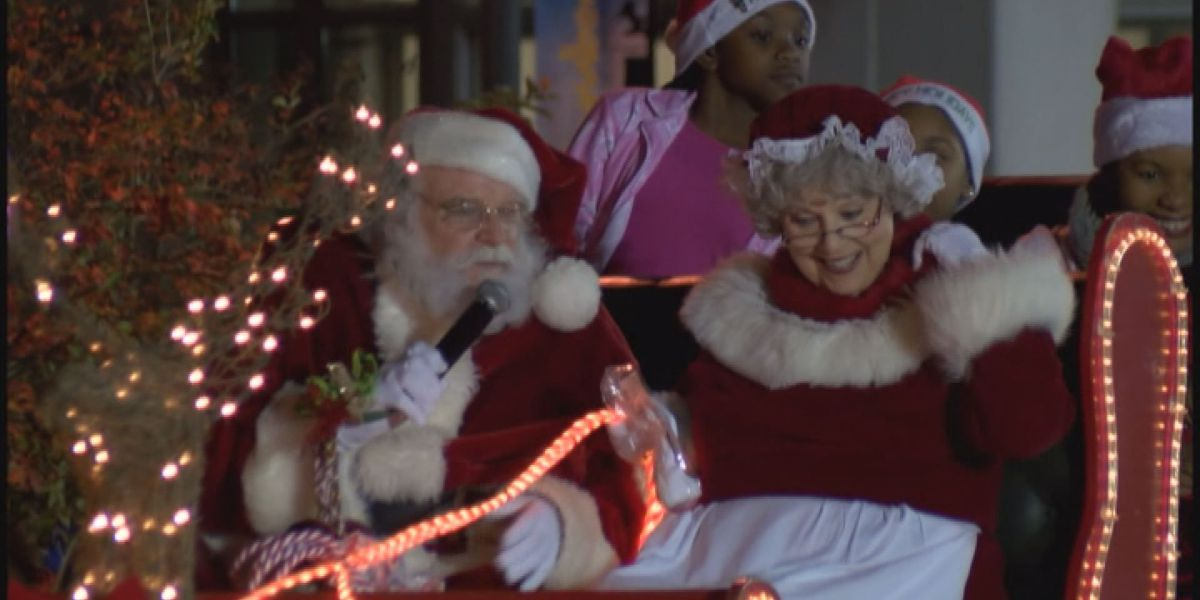 Preparations underway for 27th annual Albany Christmas Parade