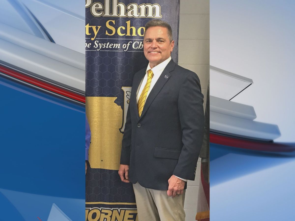 Shawn Sutton named next head football coach and athletic director for Pelham Hornets