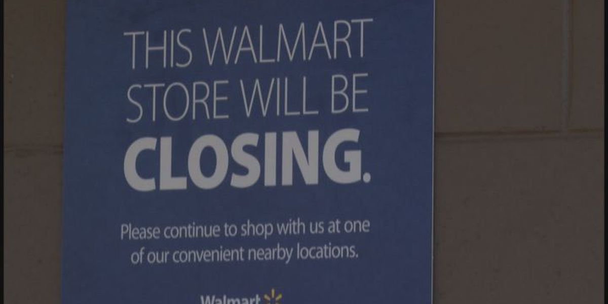 Ashburn Walmart closing