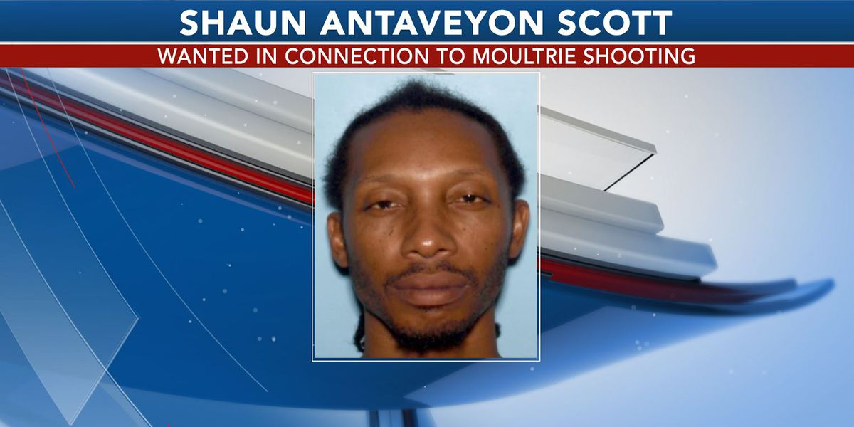 Update: Suspect wanted in Moultrie shooting, assault turns himself in