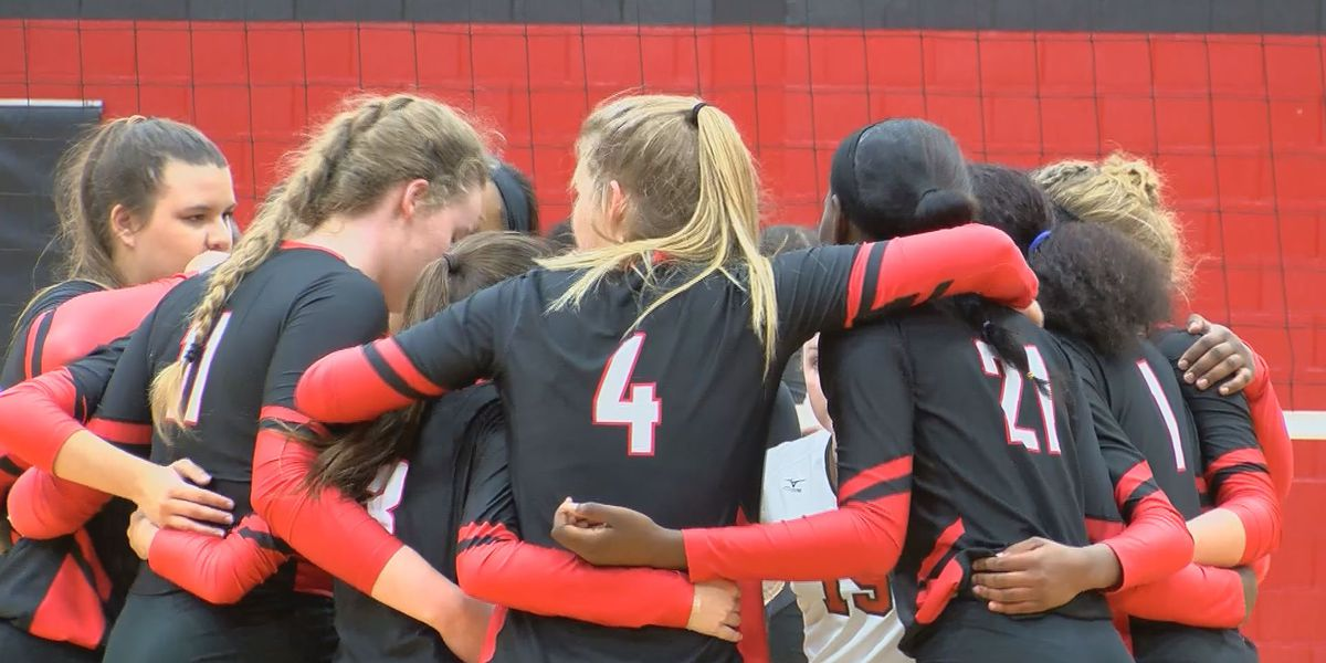 Lee County falls in second round of state playoffs