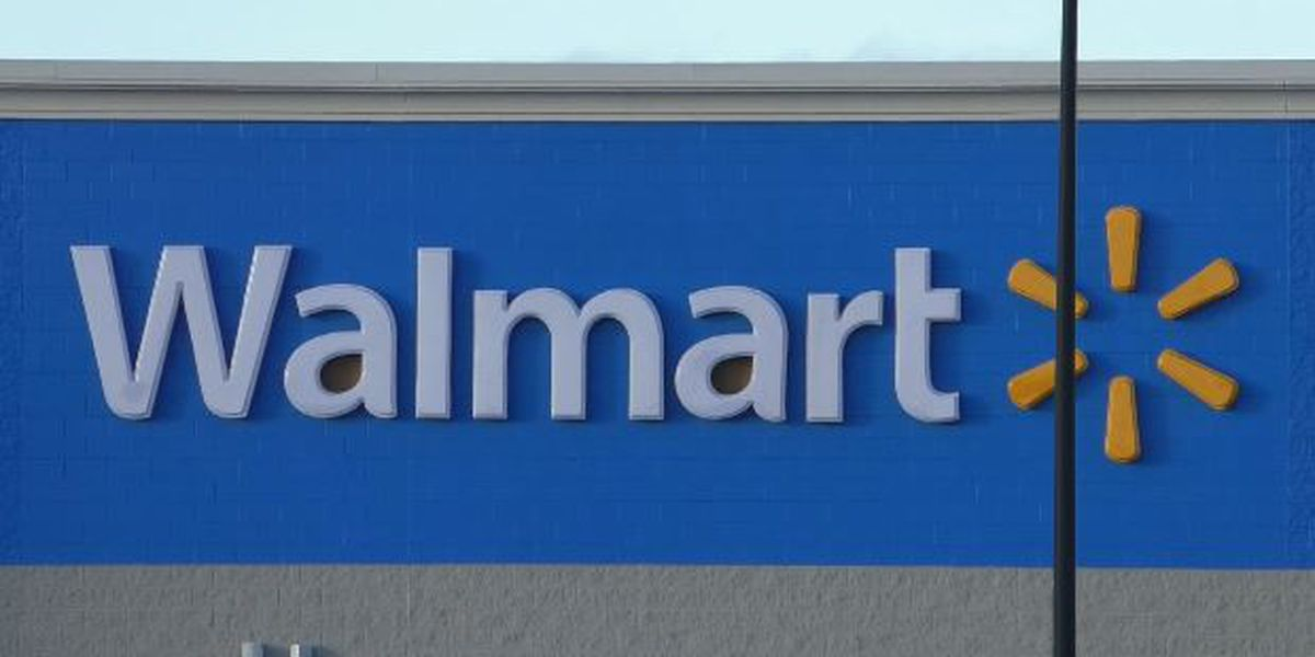Walmart gearing up to offer COVID-19 vaccine in Georgia