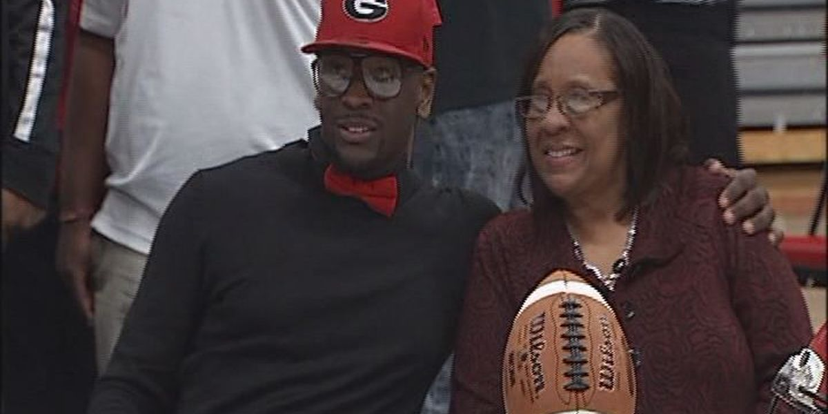 McCrae won't play at UGA this season; headed to juco