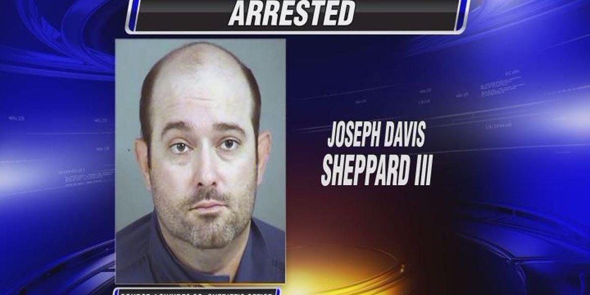 Child molestation arrest in Valdosta sparks further investigation in Echols Co.