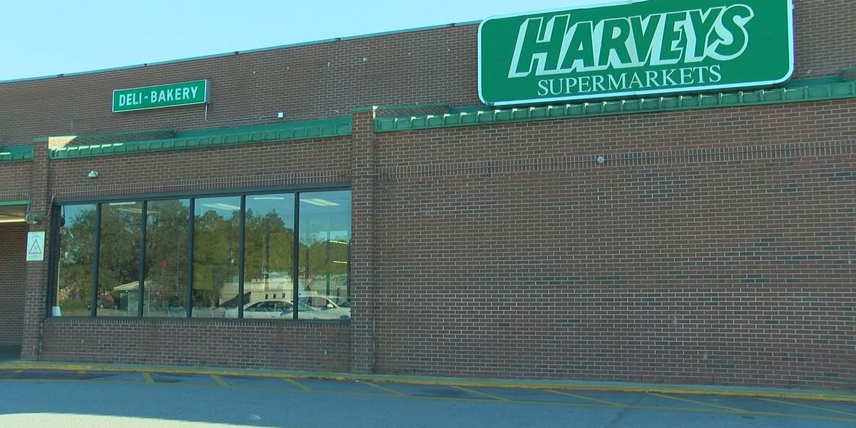 South Albany community upset after Harveys Supermarket closes