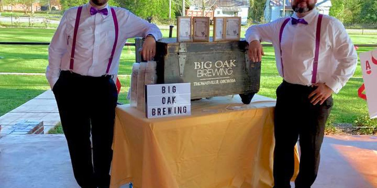 Big Oak Brewing hopes to plant roots in Thomasville