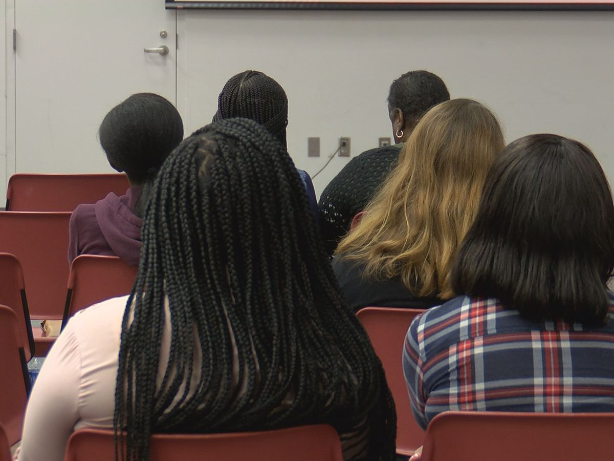 Albany Tech College's Health Care Technology Program has high job placement rates
