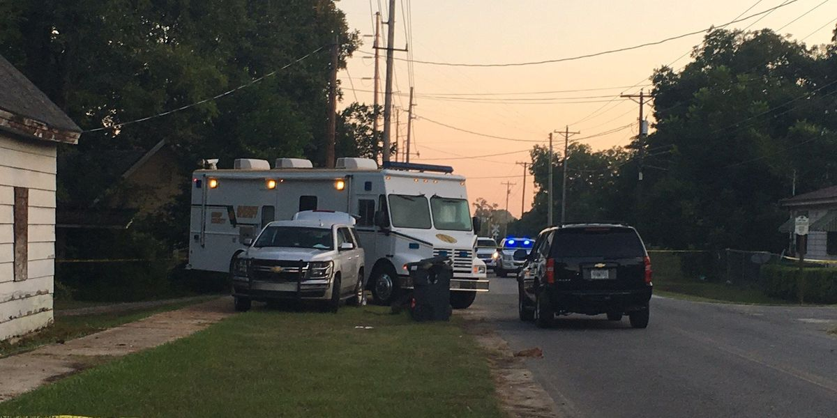 Officials identify victims of Cordele double homicide