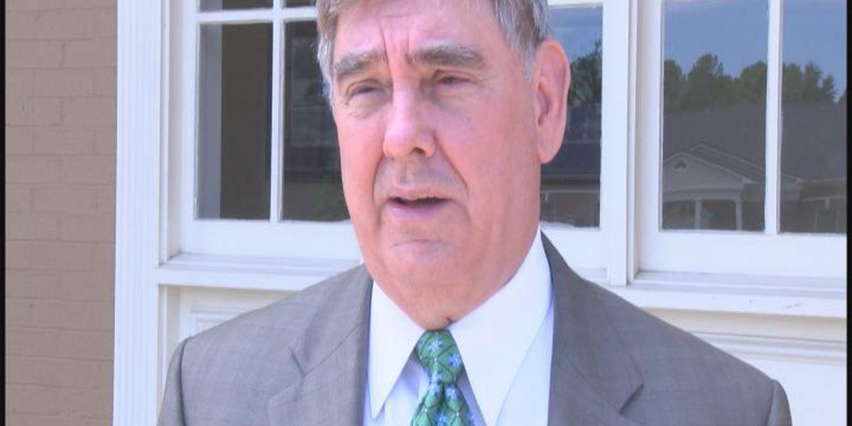 Georgia Representative Gerald Greene talks Cuba trip
