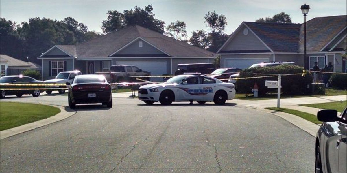 Second victim identified in Valdosta homicide case