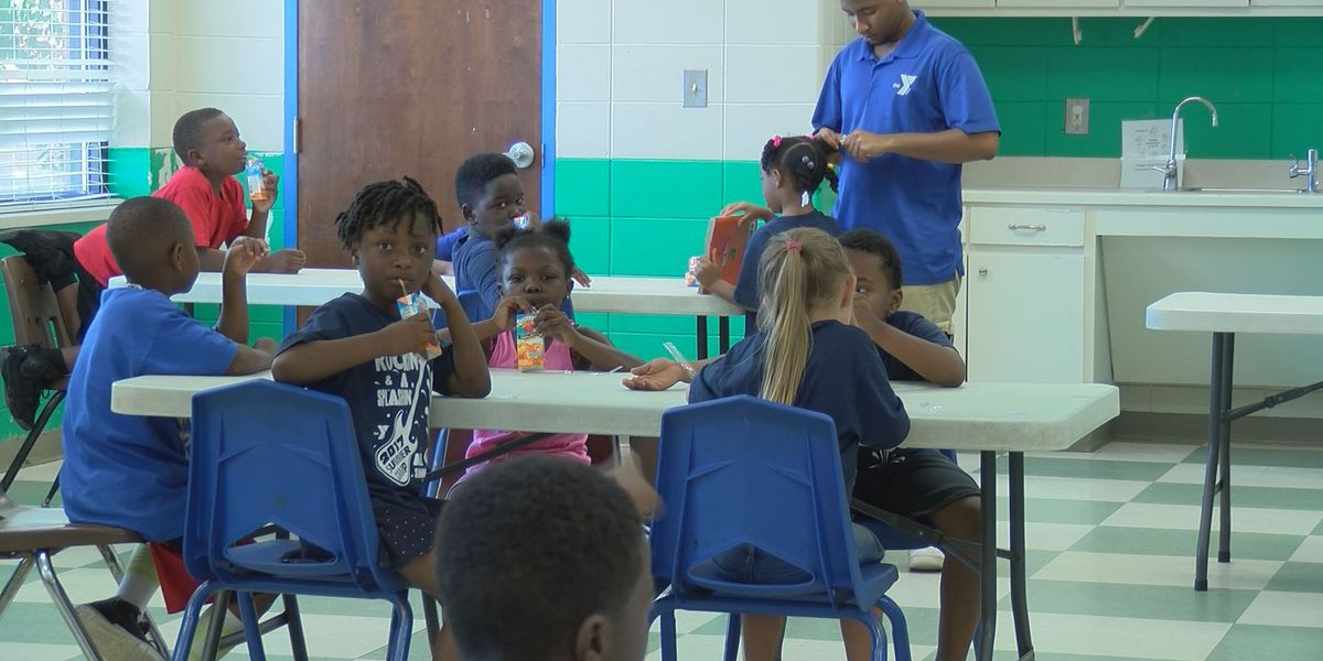Albany YMCA begins new pilot program