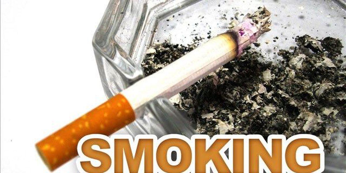 Tobacco use down in Georgia