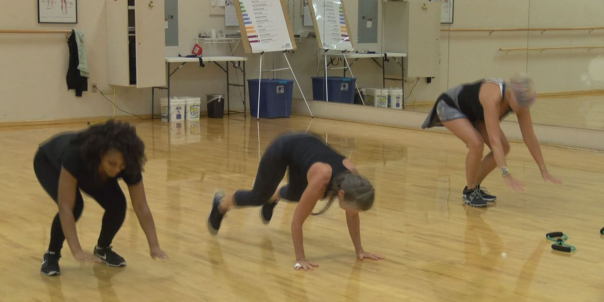 Albany YMCA brings back weight loss competition