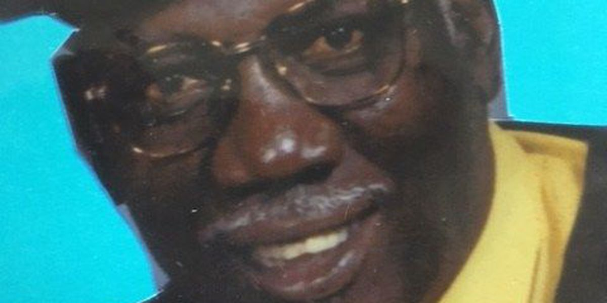 Missing Dougherty Co. man found