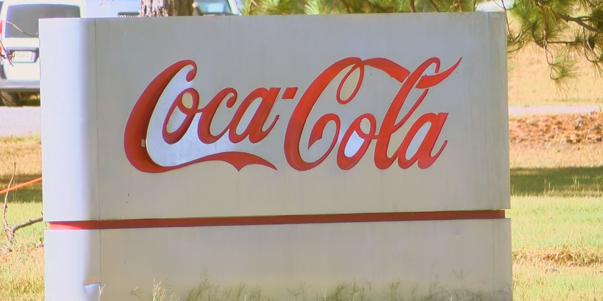 New Coke facility planned for Tifton; 200 jobs expected