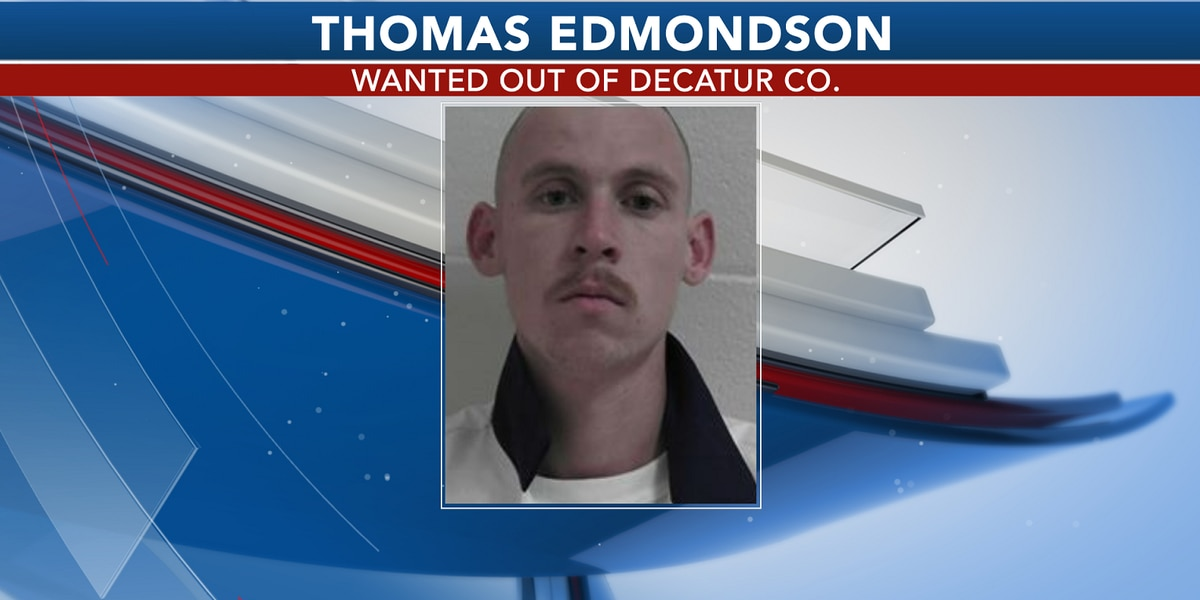 Man wanted in Decatur Co. sought