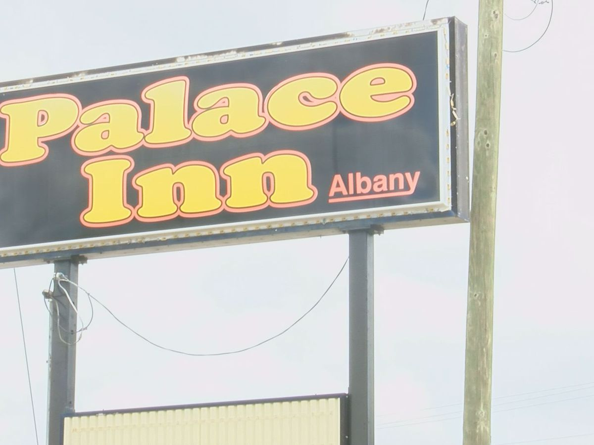 Palace Inn working to improve safety by taking more security measures