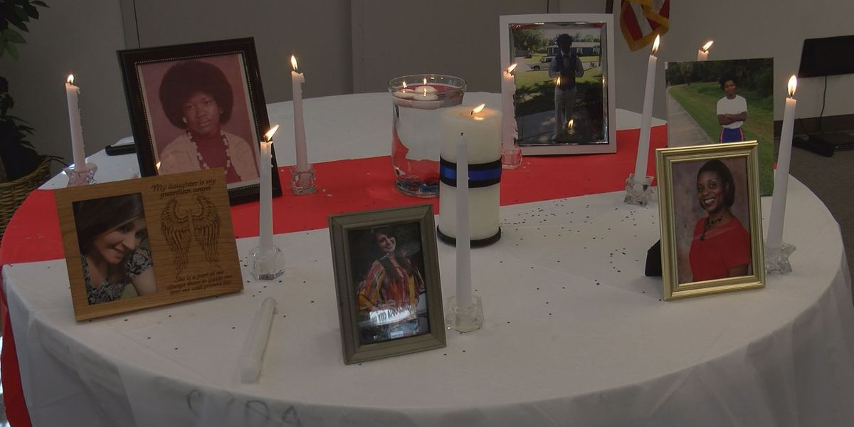 Lowndes Co. hosts 15th annual Victim Right's Luncheon