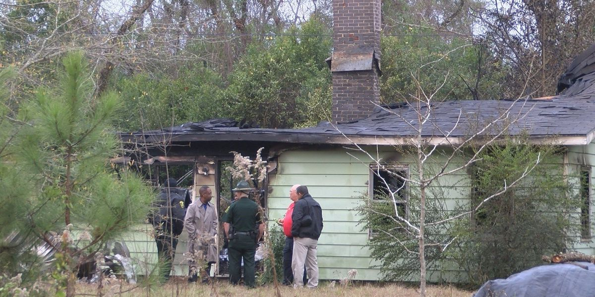 One dead in Dougherty Co. house fire