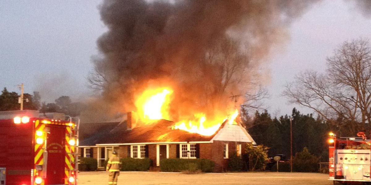 Man, woman dead in Sumter Co. fire