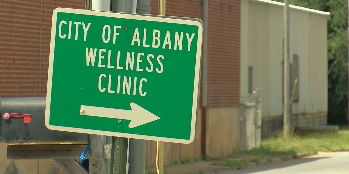 Albany City Commission works to create new employee clinic