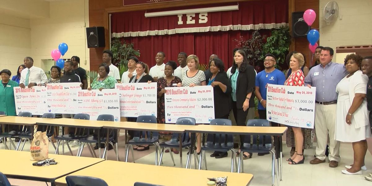 6 South GA businesses received more than $14K in donations