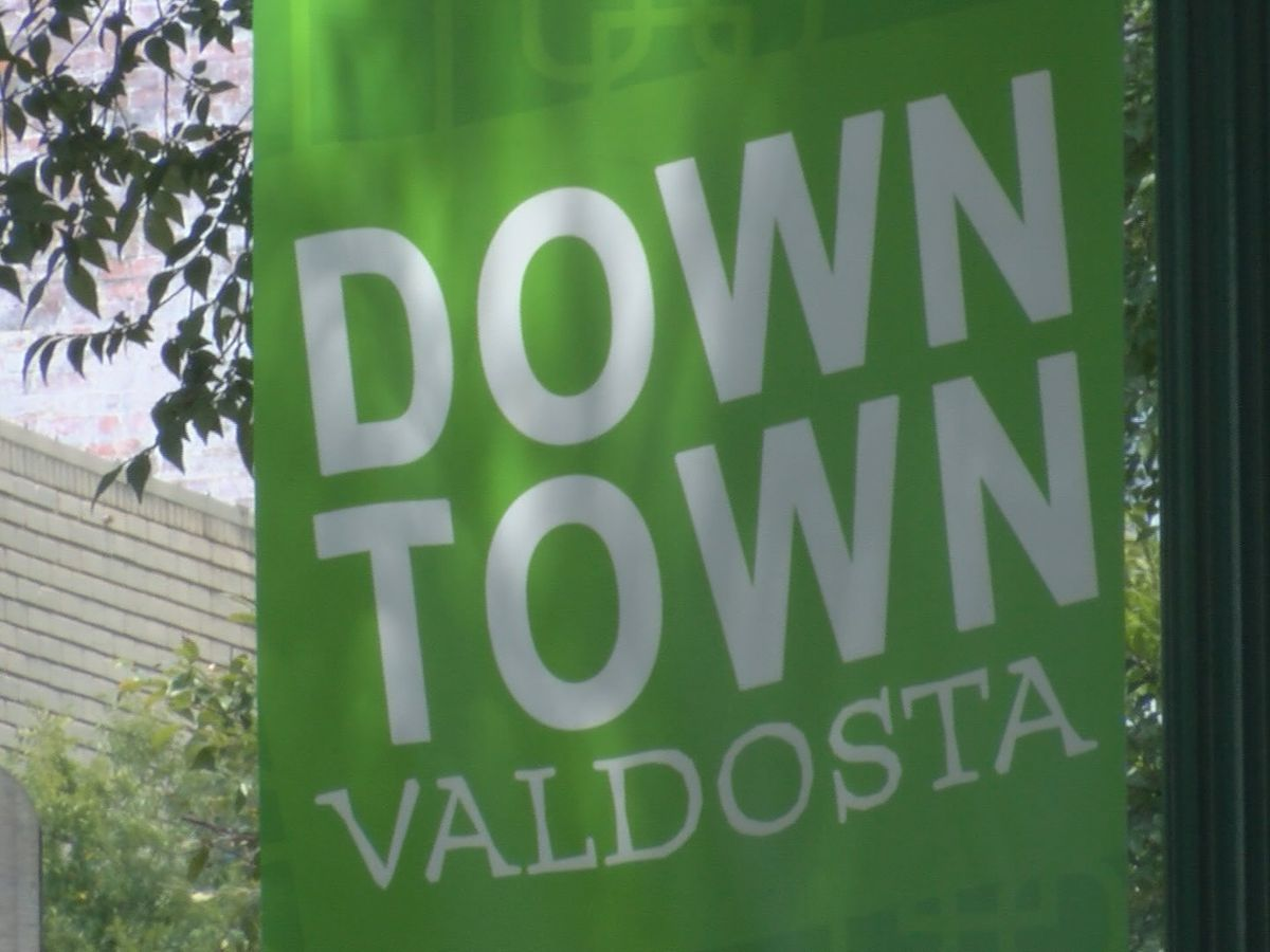 Valdosta earns high ranking for job growth