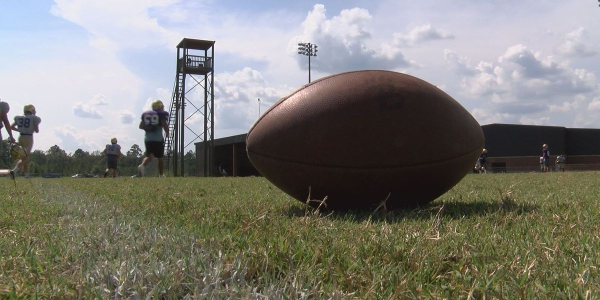Bainbridge Bearcats looking to add to their trophy case in 2019