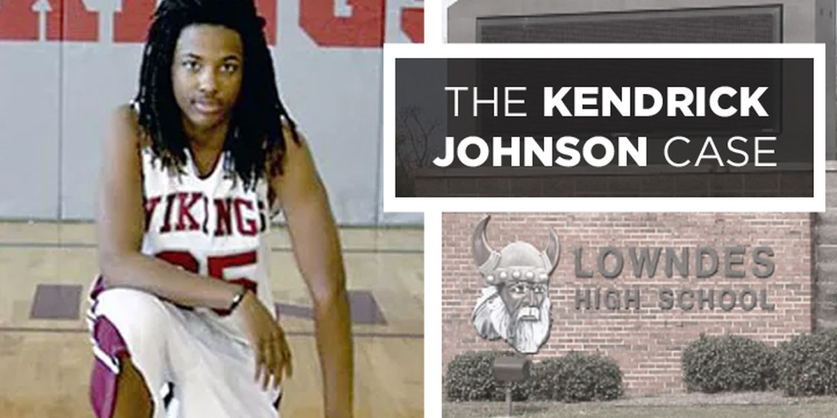 Possible new evidence presented in Kendrick Johnson case