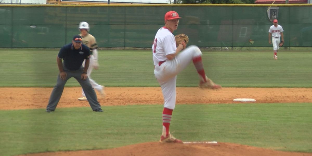 Berrien's season ends in Elite Eight