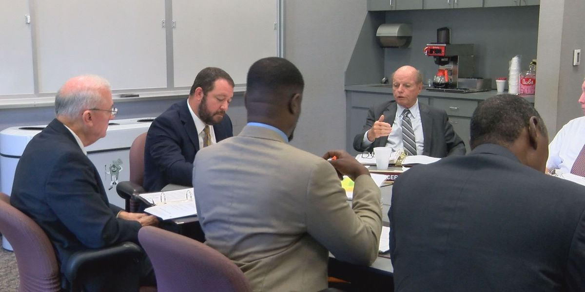 Dougherty County looks for $100 million in federal disaster aid