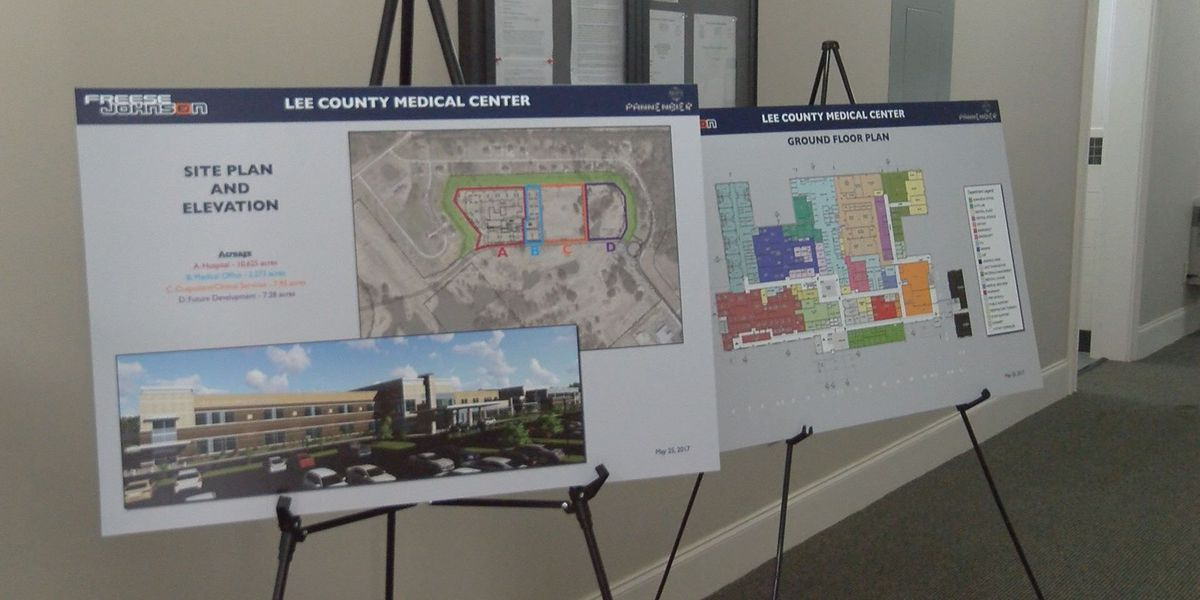 Lee Co. Hospital CEO attempted to acquire Phoebe North