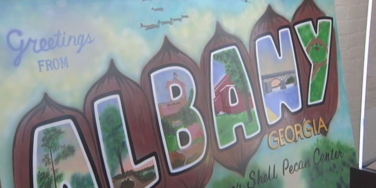 Evacuees enjoy the Good Life City, create local business boom