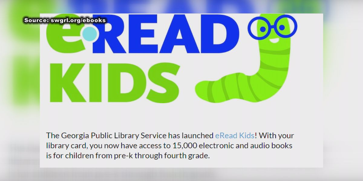 Decatur Co. Library offers online resources