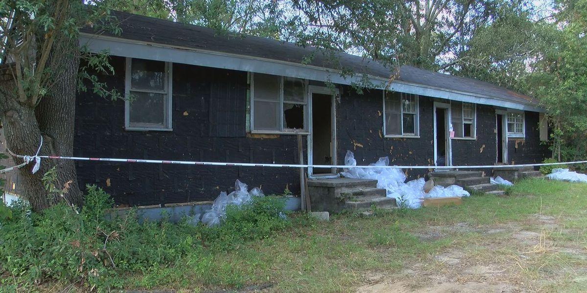 7 homes to be demolished in an E. Albany neighborhood