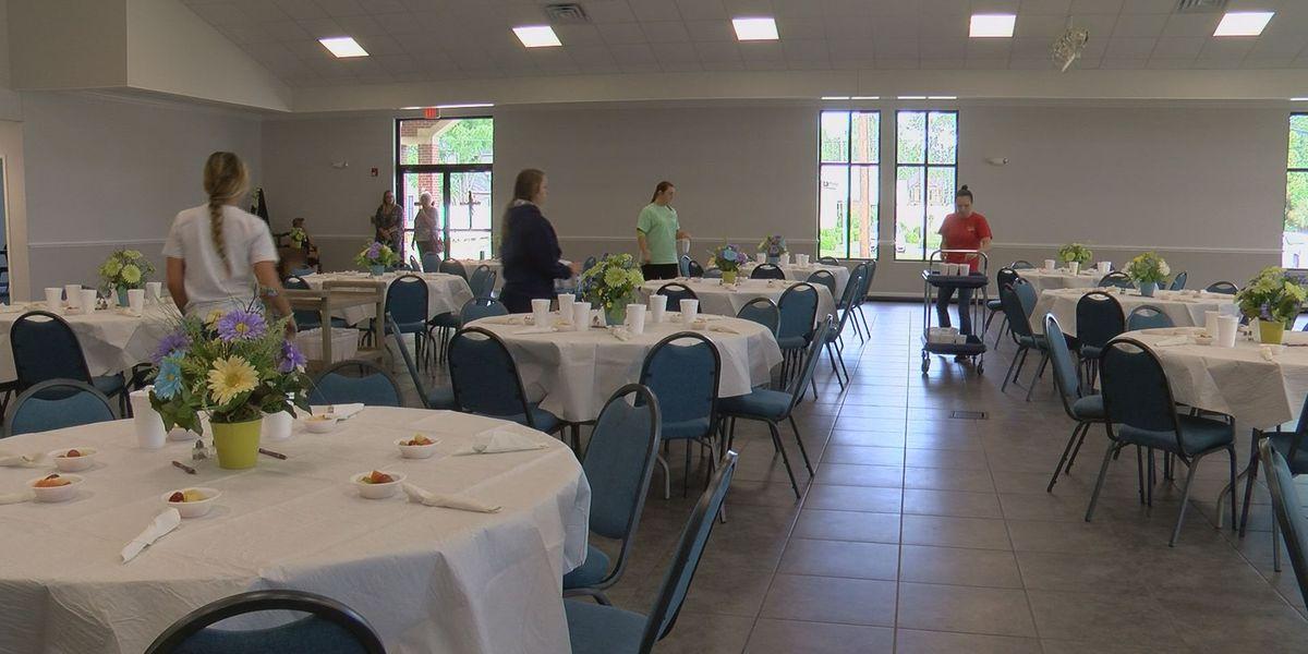 Pelham luncheon empowers women in the workforce