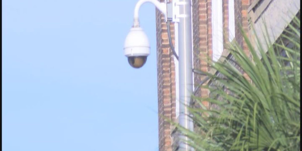 Downtown Albany cameras up and running